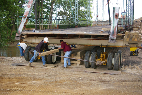 Bridge Moving Services 14