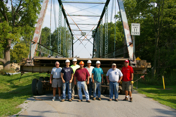 Bridge Moving Services 17